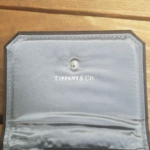 Tiffany & Co. Necklace Case ( Only )